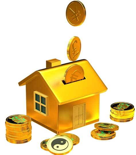 bank now casa house piggy bank 3d model