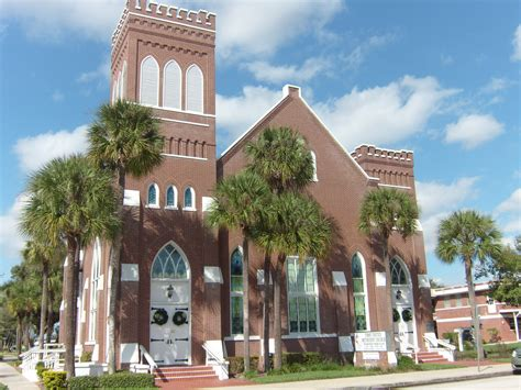 churches in kissimmee florida
