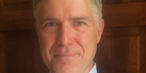 neil gorsuch finances judge neil gorsuch is a front runner for trump s supreme