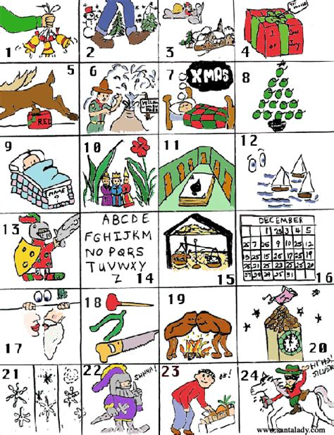 printable christmas music games christmas song picture game show the picture give the
