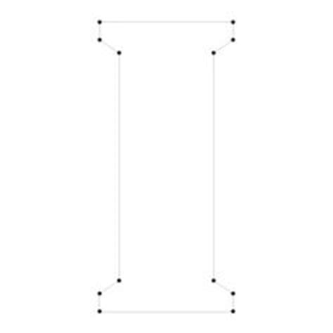 String Alphabet - klik op link voor alle letters en cijfers prints and
