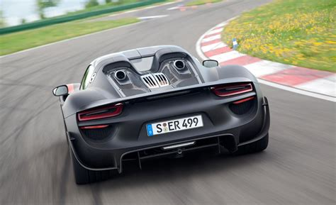 fastest porsche 918 what is americas fastest production in 2015 html autos post