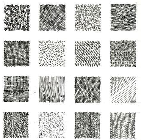 pattern and texture ks1 mark making design art