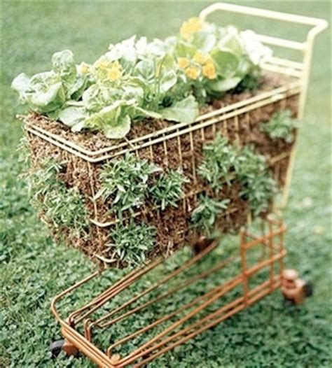 recycled container gardening ideas pictures of flowers great container garden recipes