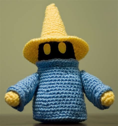 amigurumi pattern ravelry free pattern ravelry final fantasy black mage pattern by