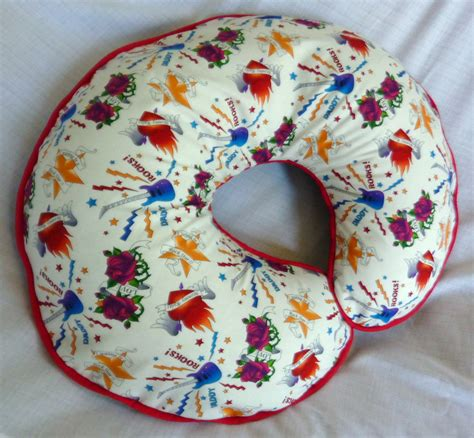 How To Make A Boppy Pillow Cover by Boppy Pillow Cover White Rock Nursing Pillow Cover On Luulla