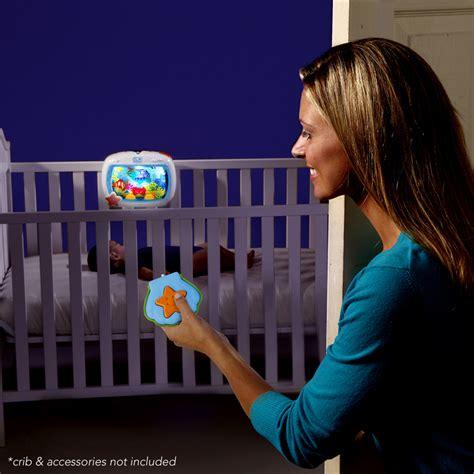 Cot Accessories Mobiles Baby Einstein Crib Sea Dream Baby Einstein Crib Soother