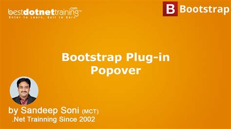 laravel tutorial hindi bootstrap tutorial bootstrap plug in popover