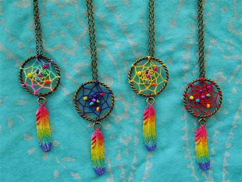 Handmade Dreamcatchers - handmade dreamcatchers malaysia deeper than fashion
