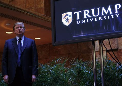 donald trump university trump university ripped off people who look a lot like