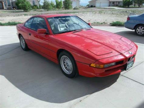 buy car manuals 1992 bmw 8 series lane departure warning bmw 8 series for sale find or sell used cars trucks and suvs in usa