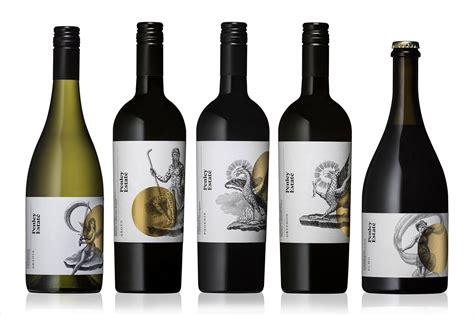 best wine label design wine label design