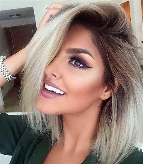 how to achieve dark roots hairstyle como fazer cabelo loiro platinado tutorial com v 237 deo e fotos