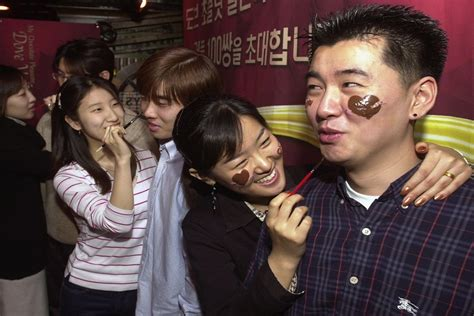 korean valentines day 10 cool facts about south korean culture the