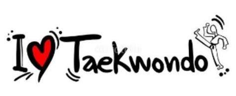 imagenes de i love karate dia mundial do taekwondo cereja do blog