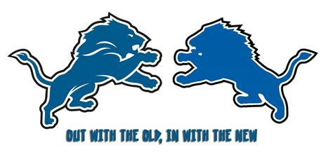 Kaos Football Detroit Lions Alternate Logo 2 2009 Pres meditations a about a variety of things