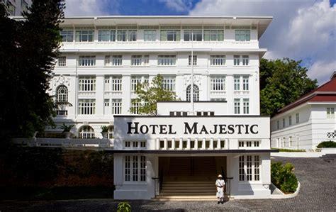 Home Theater Di Malaysia the majestic hotel kuala lumpur colonial style in malaysia the traveller