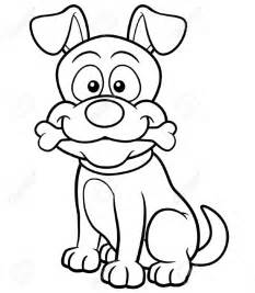 coloring book vector dogs coloring coloring page