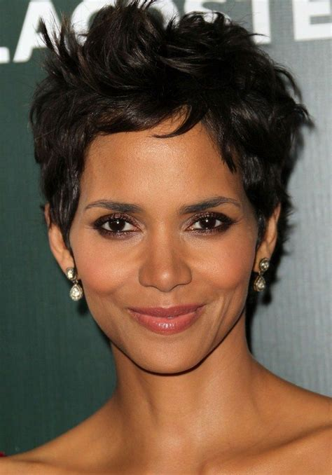 harry berry hairstyle best 25 halle berry pixie ideas on 598 best images about cortes de pelo on pinterest pixie