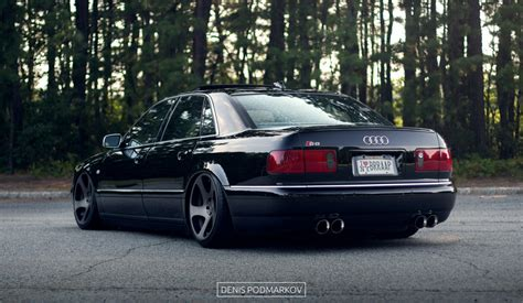 Audi A8 Tuning Bilder by Audi A8 D2 Tuning 1 Tuning