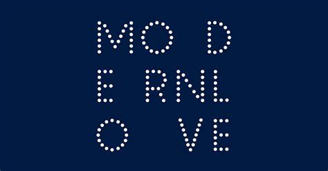 modern love modern love
