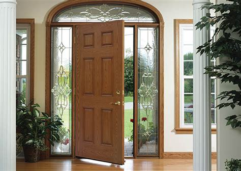 Steel Doors Vs Fiberglass Exterior Doors Steel Entry Doors Steel Or Fiberglass Front Entry Doors Which Door Is Dest For Your Home