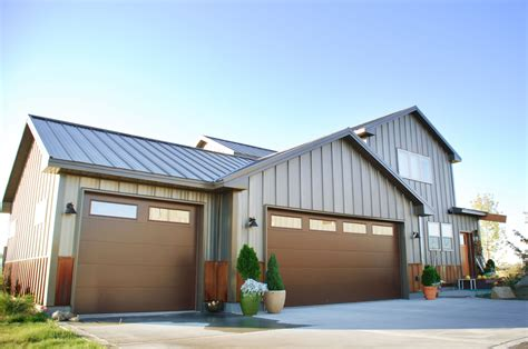 metal house metal siding options costs and pros cons steel siding