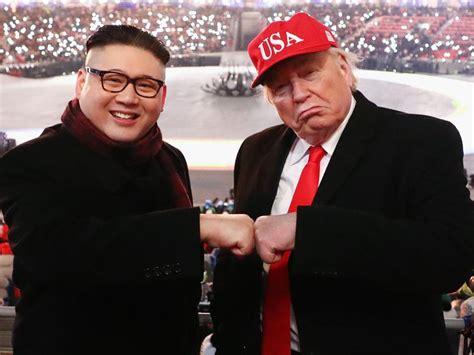 donald trump and kim jong un five star hotel where trump and kim will hold historic