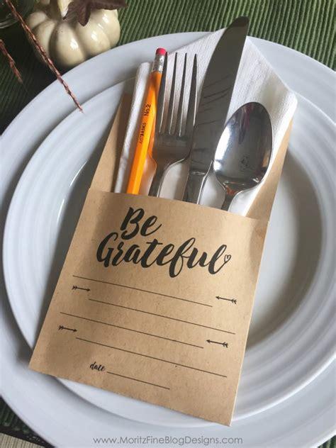 printable thanksgiving utensil holder thanksgiving utensil holder free printable silverware holder