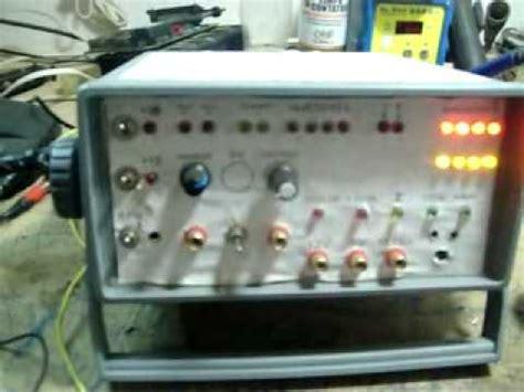 simulador es de prueba ecu simulador de ecu caseiro gm 1 5 4 youtube