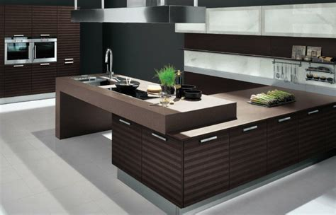 German Designer Kitchens 55 originelle inneneinrichtung ideen archzine net