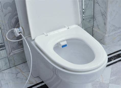 Bidet En Toilet Paper Cost by 2018 Fashion Plastic Toilet Bidet Hot Sell Portable Micro