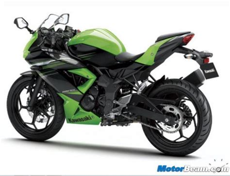 kawasaki rr special edition 2014 auto design tech