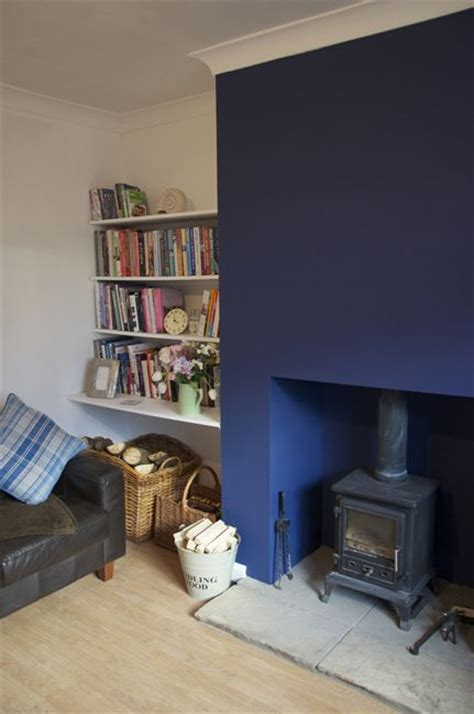 Blue Drawing Room by From To Drawing Room Blue