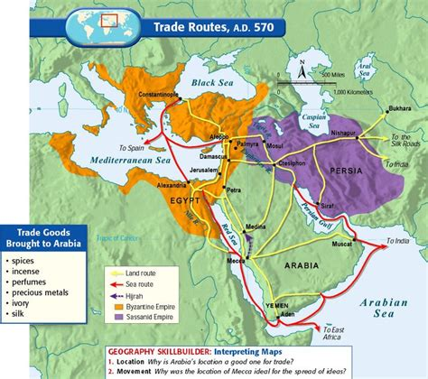ottoman empire trade routes 47 best medieval life maps from the past images on