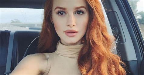 madelaine petsch profile picture riverdale actress madelaine petsch shares her beauty