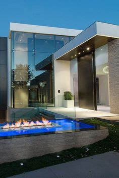 Cocontest dream home on pinterest contemporary houses glass