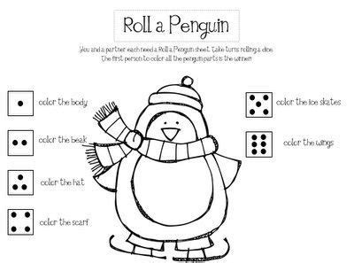 penguin math coloring pages search results for printable penguin math calendar 2015
