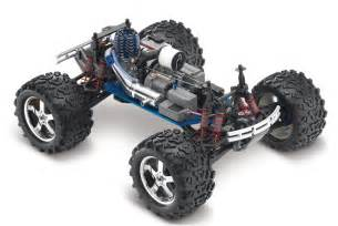 Rc Truck Accessories Ebay T Maxx 3 3 1 10 Scale Nitro Powered 4wd Maxx