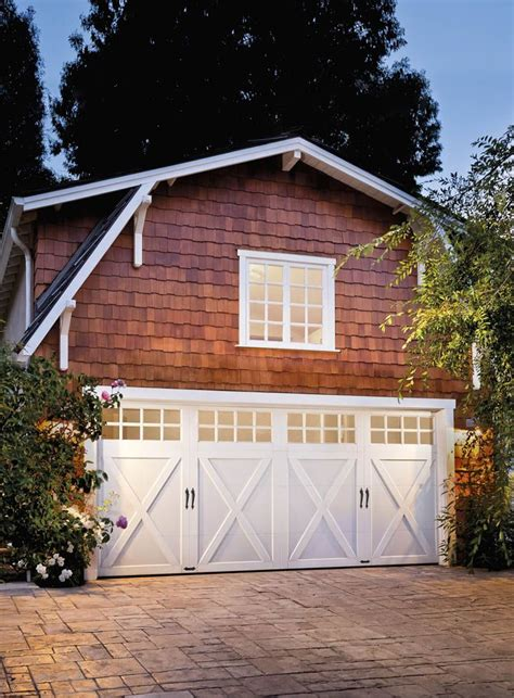 garage with living space above detached garage with living space above doors clopay