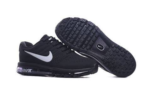 Jual Offwhite Galaxy 1 1 Like Authentic authentic nike air max 2017 mens white black running shoes
