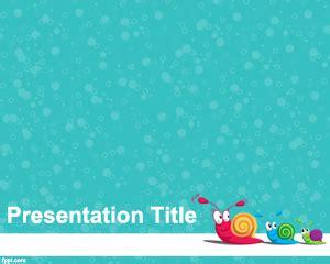 design powerpoint kartun 15 template dan background powerpoint yang lucu computer