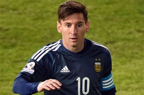 messi biography in afrikaans scientist said saying footy star s name made kidnappers go