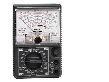 Multitester Hioki 3244 digital multimeters hioki usa