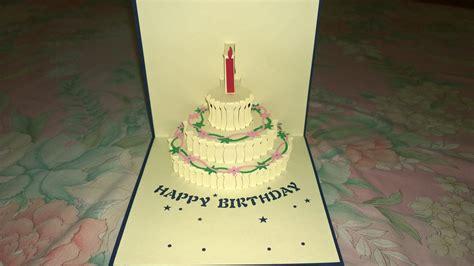 Kartu Ucapan Gift Card Kertas Karton Samson Birthday Hadiah harga kartu ucapan 3d pop up card di kab bandung jawa barat id priceaz