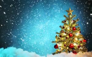 weihnachten bild weihnachtsbaum hd hintergrundbilder