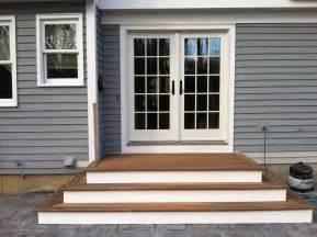 beautiful composite decking railing fencing fiberon