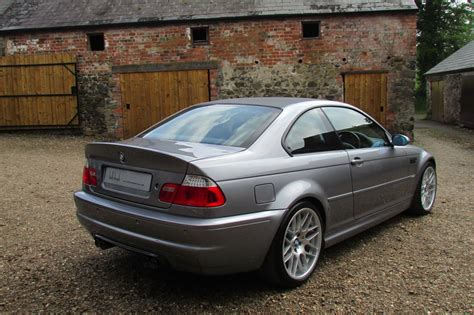 used 2005 bmw used 2005 bmw e46 m3 00 06 for sale in county antrim