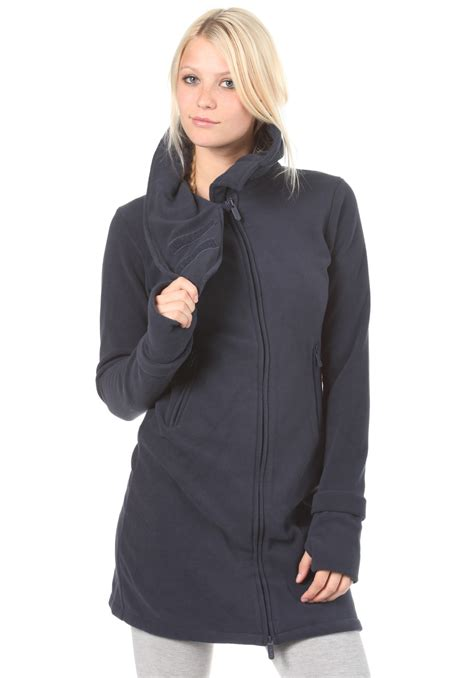 bench funnel neck neu bench long funnel neck damen sweatjacke jacke ebay
