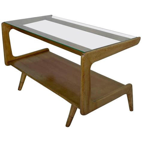 Gio Ponti Coffee Table Sculptural Gio Ponti Style Coffee Table Italy 1950 S For Sale At 1stdibs